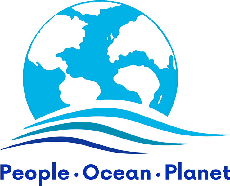 People, Ocean, Planet